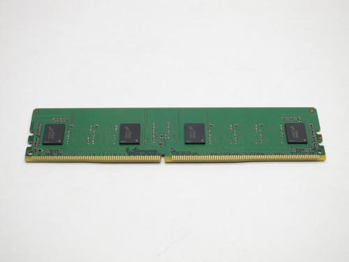 MTA9ASF51272PZ-2G1A2 MICRON 4GB DDR4 2133 RDIMM 1Rx8 SERVER MODULE