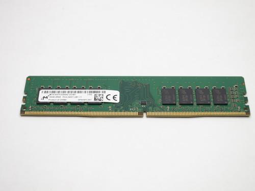 MTA16ATF2G64AZ-2G3B1 MICRON 16GB DDR4 2400 UDIMM 2Rx8 DESKTOP RAM