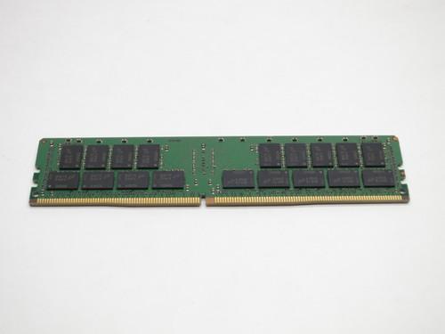 MTA36ASF4G72PZ-2G9E2 MICRON 32GB DDR4 2933 RDIMM ECC REG 2Rx4 PC4-23400 1.2V 288-PIN  SERVER MODULE