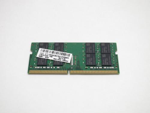HMA82GS6CJR8N-XN SK HYNIX 16GB DDR4 3200 2Rx8 SODIMM MODULE