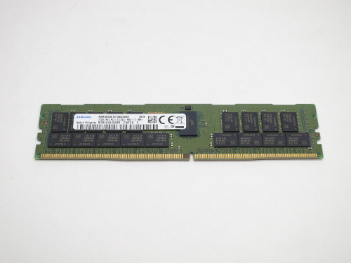 MEM-DR432L-SL02-ER32 SUPERMICRO / SAMSUNG 32GB DDR4 3200 ECC REG 2Rx4 SERVER MODULE