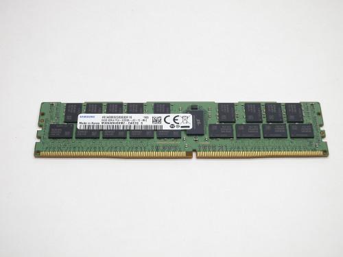 M386A8K40DM2-CWE SAMSUNG 64GB DDR4 3200 ECC REG LRDIMM SERVER MODULE