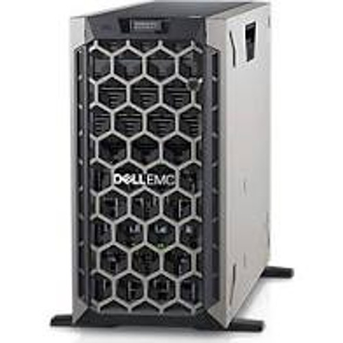 Dell EMC PowerEdge T640 intel Xeon 2nd GEN PROCESSOR DDR4 UP TO 3TB 8-32 HDD SSD 14G TOWER SERVER