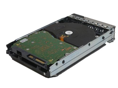 400-BKZY DELL 18TB 7.2K SAS 3.5 12Gb/s HDD 14G KIT FS