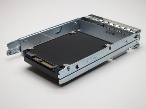 "JP83K DELL 3.84TB TLC SAS 3.5"" 12Gb/s SSD 14GEN HYBRID KIT PM1633a SERIES READ-INTENSIVE NOB"