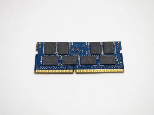CT8G4SFD824A CRUCIAL 8GB DDR4 2400 SODIMM 2Rx8
