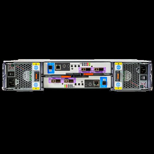 Seagate Nytro E 2U24 JBOD UP TO 24 HDD/SSD ENCLOSURE