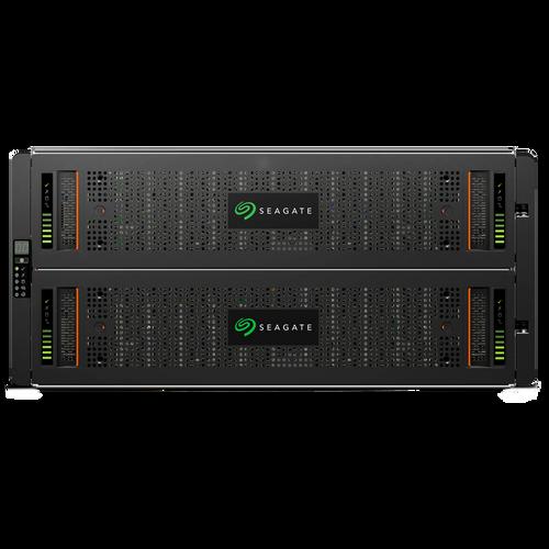 Seagate Exos X 5U84 - RAID System UP TO 84 HDD/SSD SYSTEM