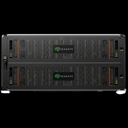 Seagate Exos AP 5U84 UP TO 84 HDD/SSD APPLICATION PLATFORM