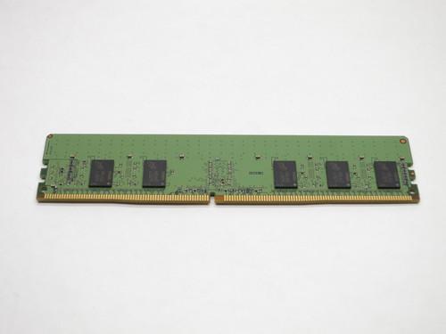 MTA9ASF1G72PZ-2G3A1 MICRON 8GB DDR4 2400 RDIMM ECC REG 1Rx8 SERVER MODULE
