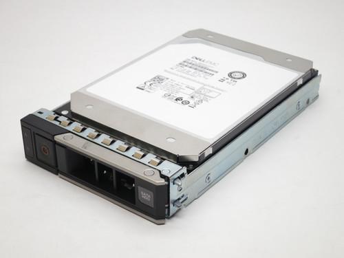 400-BHFJ DELL 16TB 7.2K SATA 3.5 6Gb/s HDD 14G KIT 512e FS
