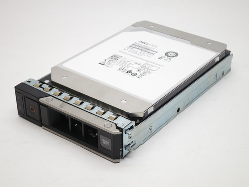 400-BHFQ DELL 16TB 7.2K SATA 3.5 6Gb/s HDD 14G KIT 512e FS