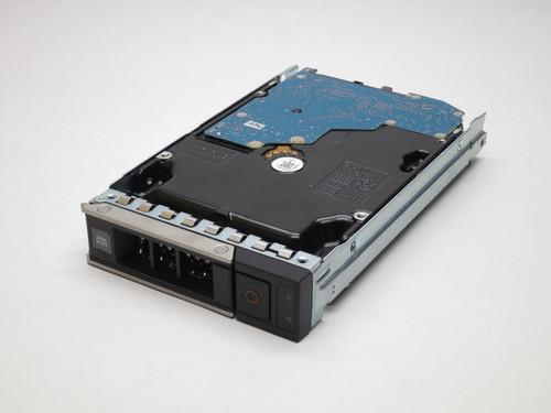 400-BHFD DELL 16TB 7.2K SATA 3.5 6Gb/s HDD 14G KIT 512e FS
