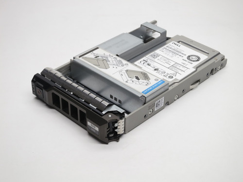"400-BCQW DELL 480GB eMLC SAS 3.5"" 12Gb/s SSD 13G HYBRID KIT PM5XV SERIES MIXED-USE KPM5XVUG480G"