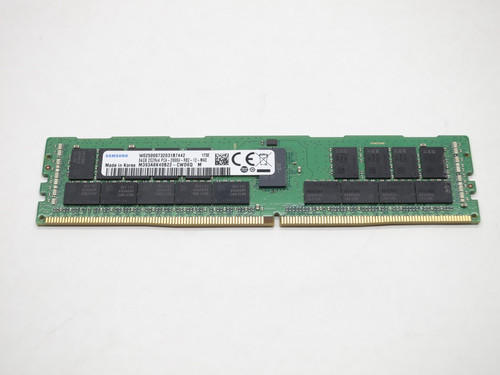 M393A8K40B22-CWD SAMSUNG 64GB DDR4 2666 RDIMM ECC REG 4Rx4 SERVER MODULE