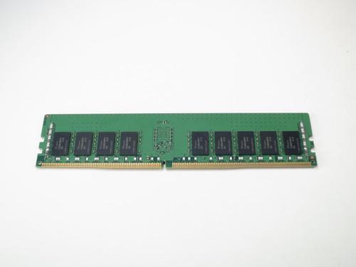 809082-091 HP 16GB DDR4 2400 ECC REGISTERED 1Rx4 PC4-19200 SERVER MODULE