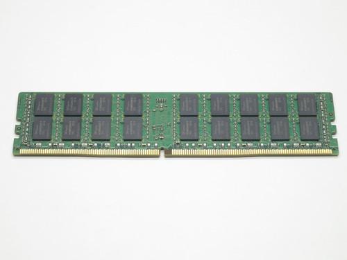 774172-001 HP 16GB DDR4 2133 RDIMM 2Rx4 CL15 PC4-17000 1.2V 288-PIN SDRAM MODULE