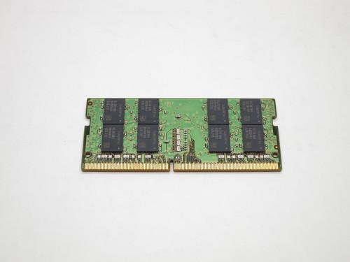 M471A2K43DB1-CTD SAMSUNG 16GB DDR4 2666 SODIMM 2Rx8 CL19 PC4-21300 1.2V  260-PIN  MODULE
