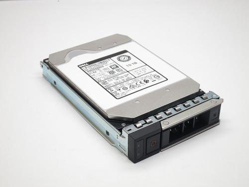 """400-AUZF DELL 10TB 7.2K SATA 3.5"""" 6Gb/s HDD 14GEN KIT"""