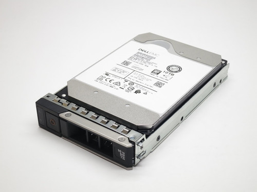 "400-AUZJ DELL 10TB 7.2K SAS 3.5"" 12Gb/s HDD 14G KIT"