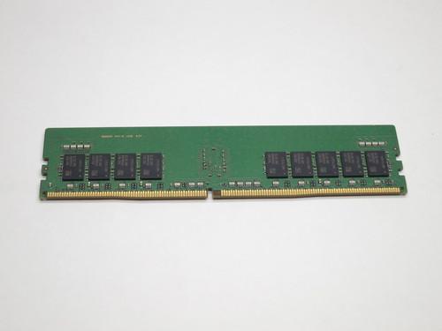 840756-091 HPE 16GB DDR4 2666 RDIMM 2Rx8 CL19 PC4-21300 1.2V 288-PIN SDRAM MODULE