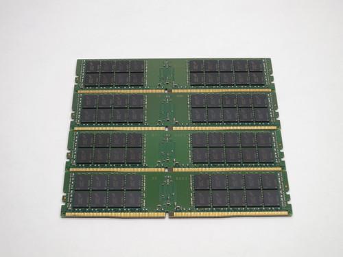 KVR24R17D4K4/64 KINGSTON 64GB (16GB x 4) DDR4 2400 RDIMM 2Rx4 CL17 PC4-19200 1.2V 288-PIN RAM