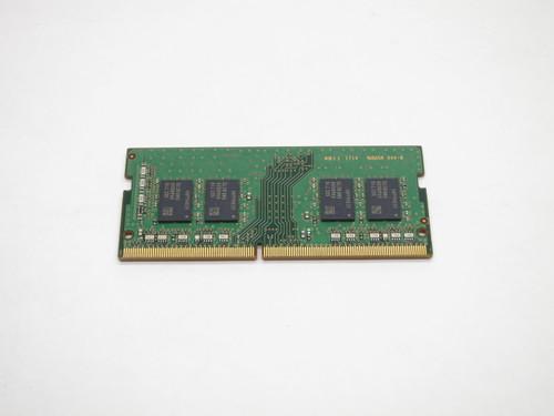 M471A1K43BB1-CTD SAMSUNG 8GB DDR4 2666 SODIMM 1Rx8 CL19 PC4-21300 1.2V 260-PIN MODULE