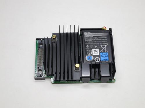 463-0704 Dell Perc H730P 2GB SAS/SATA 8-Channel Mini Mono 12Gb/s Integrated RAID card FS