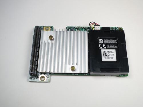 PK2W9 DELL PERC H710P 1GB CACHE 6Gb/s INTEGRATED RAID CONTROLLER CARD MINI BLADE FOR POWEREDGE M510 520v M620 M620v M820 M820v