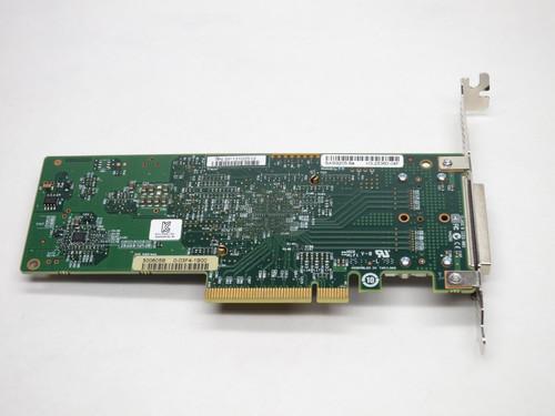 SAS9205-8E LSI 8-PORT PCI EXRESS SAS+SATA 6Gbps HOST BUS ADAPTER