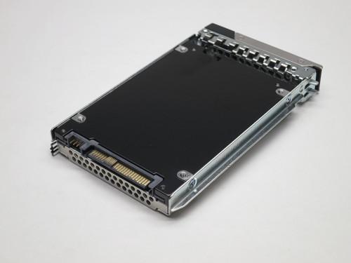 """400-BCZT DELL 3.84TB SAS 2.5"""" 12Gb/s SSD 14G KIT READ-INTENSIVE PMX5R KPM5XRUG3T84 (FS)"""