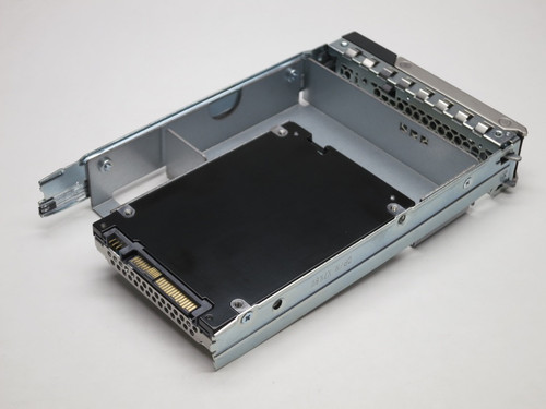 "03WWG DELL 3.84TB SAS 3.5"" 12Gb/s SSD 14G HYBRID KIT READ-INTENSIVE PMX5R (FS)"