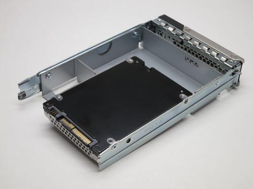 "400-BCZV DELL 3.84TB SAS 3.5"" 12Gb/s SSD 14G HYBRID KIT READ-INTENSIVE PMX5R (FS)"