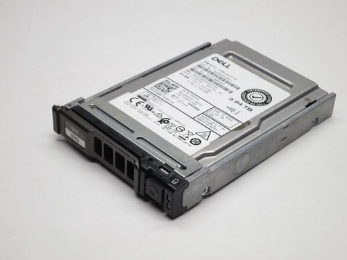 "400-BBQH  DELL 3.84TB SAS 2.5"" 12Gb/s SSD BLADE SERVER KIT READ-INTENSIVE PMX5R (FS)"