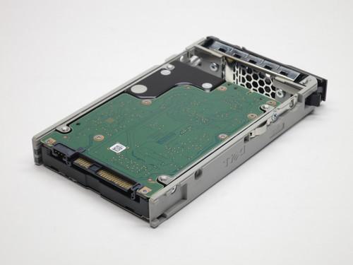 Dell 1.2TB 10K SAS SFF 2.5 Hard Drive 12Gbps 13G