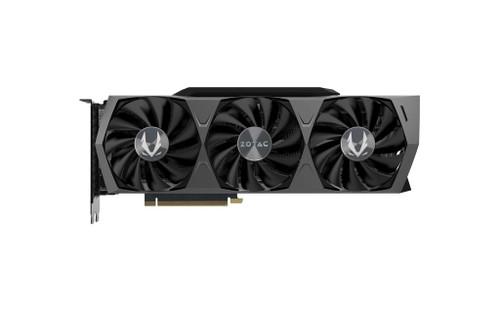 ZOTAC Gaming GeForce RTX 3080 TI Trinity OC 12GB GPU ZT-A30810J-10P SHIP FREE 2-DAY