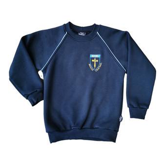 Ballycahill Track Top Navy