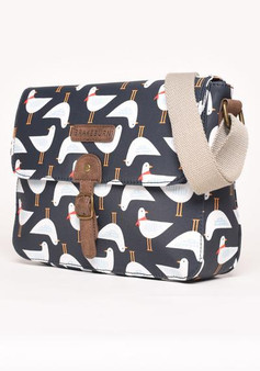 Seagul Saddle Bag