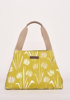 Water Reeds Shoulder Bag