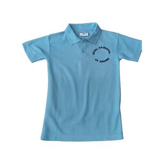 Drom Polo Blue