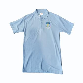 Ballycahill Polo Blue