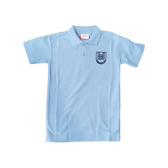 Loughmore Polo Blue