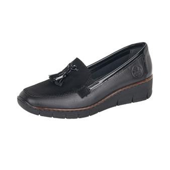 RIEKER 53771-00 BLACK