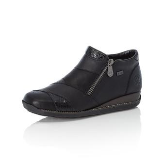 Rieker 44271-00 Boot Black
