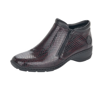 RIEKER 58392-35 WINE BOOT