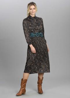 Tinta Aliwa Dress Black