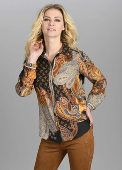 Tinta Style Corina Shirt