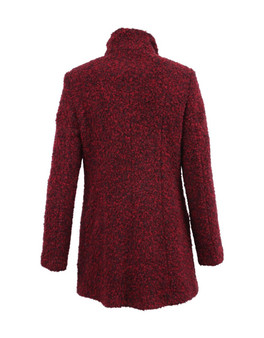 Lebek Jacket 10170002 Red