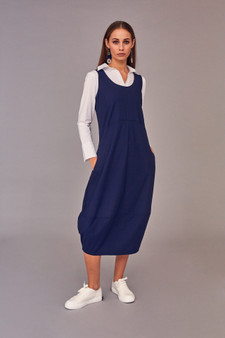 Naya NAS21104 Sleeveless dress
