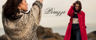 Peruzzi Ladies Clothing An Irish designed brand produced in Italy